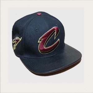 Cleveland Cavs Championship Cap